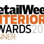 Retail Week Interiors Awards 2010 Winner