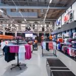Nike Factory Store - La Roca Barcelona
