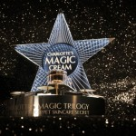 CT MAGIC CREAM DISPLAY front cover